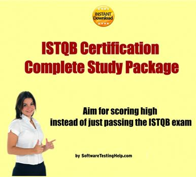 ISTQB study guide